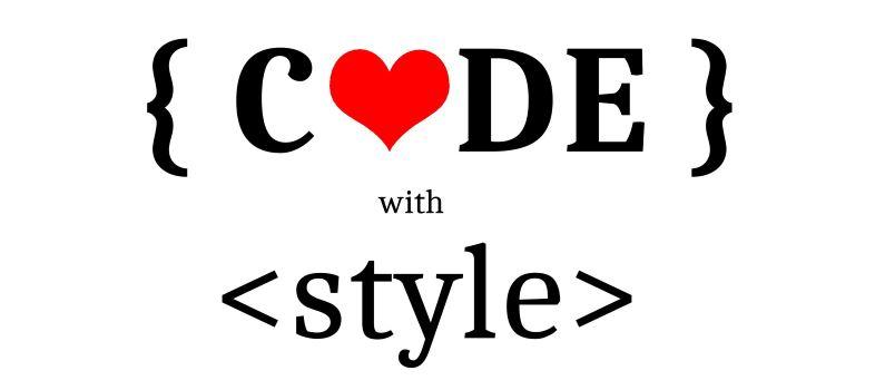 Love Coding