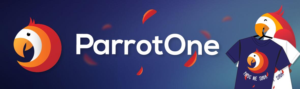 ParrotOne