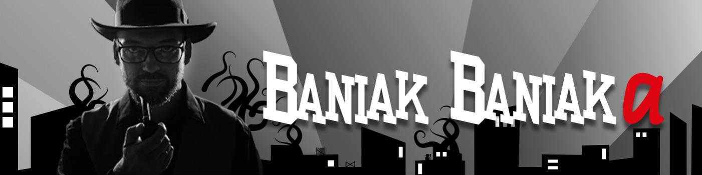 Skład Baniaka