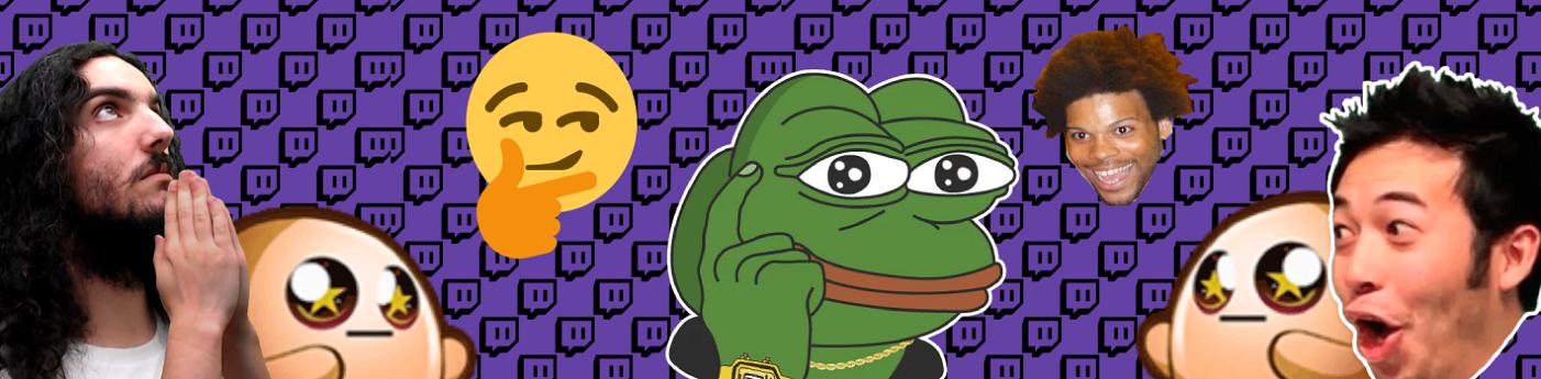 Twitch Emotes BetterTTV