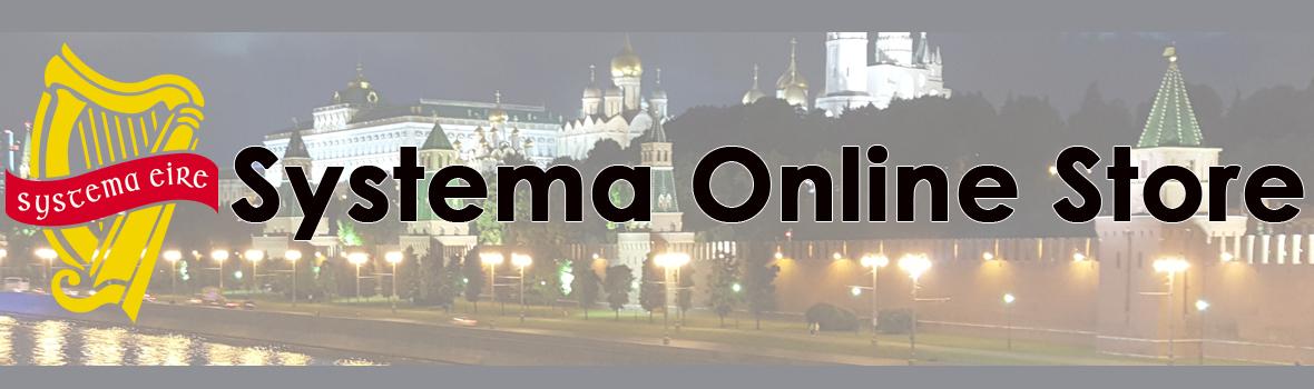 Systema Eire Online Store