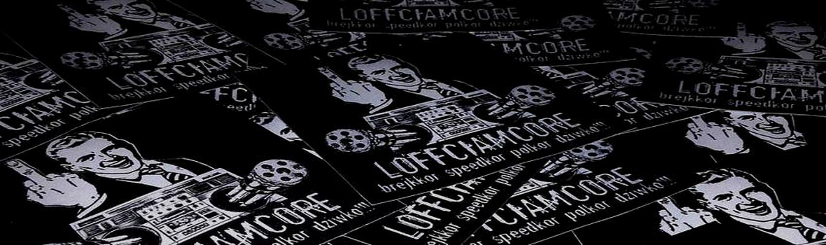 Loffciamcore's Merchandise