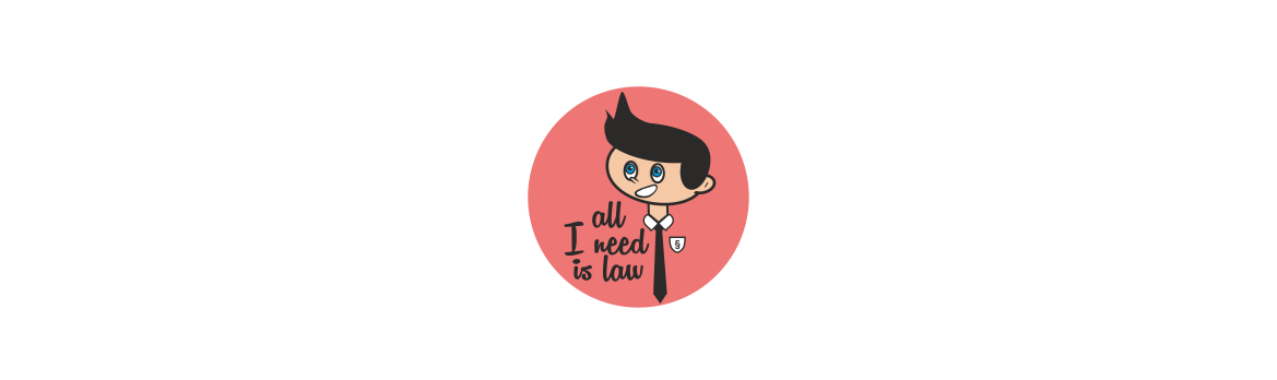 All I Need is LAW