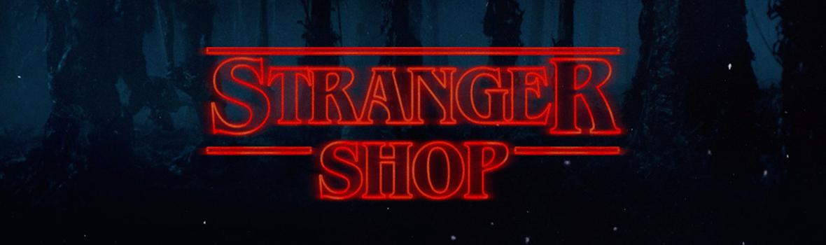 Stranger Shop