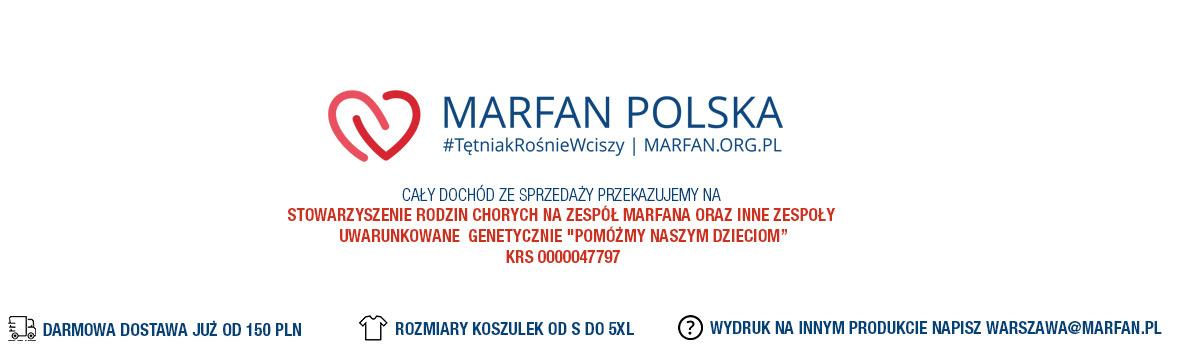 Marfan Polska