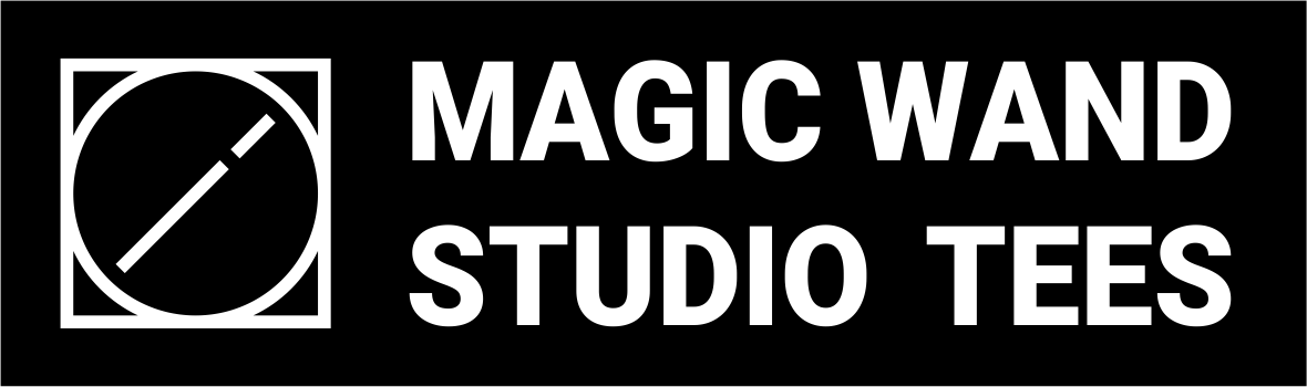 Magic Wand Studio Tees