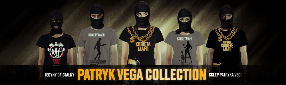 PATRYK VEGA COLLECTION