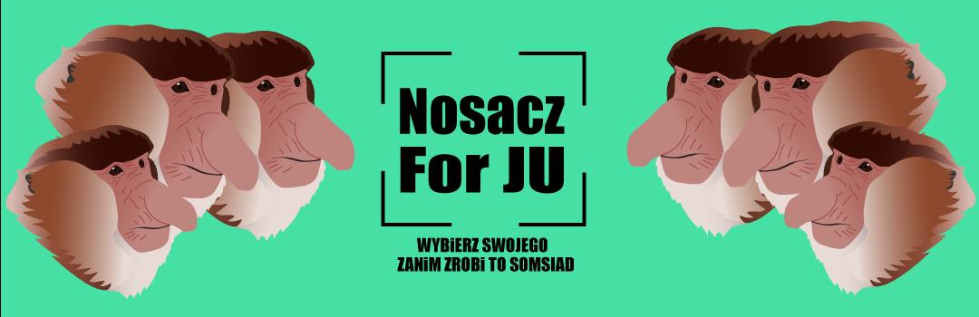 Nosacz For Ju