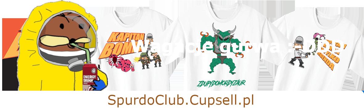 Spurdo club :-DD