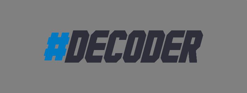 Decoder - koszulki dla informatyka