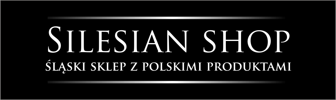 Silesian shop - śląski sklep z polskimi produktami .