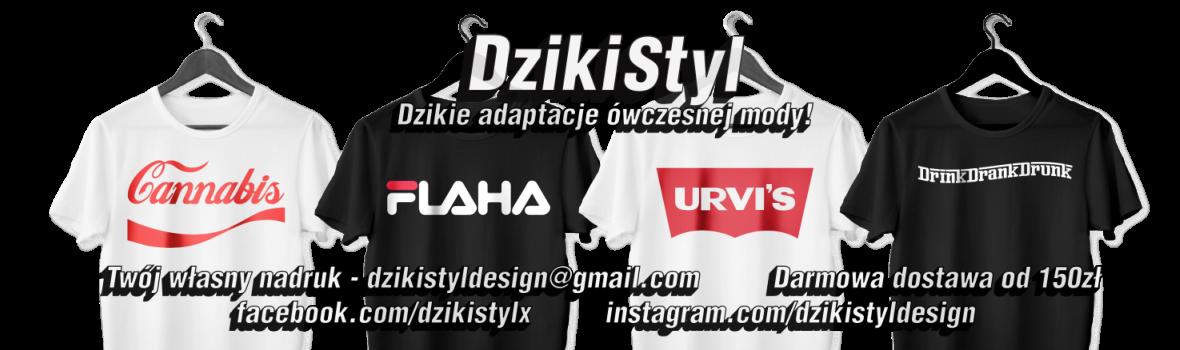 DzikiStyl