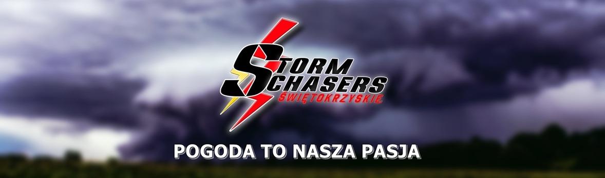 Storm Chasers Świętokrzyskie