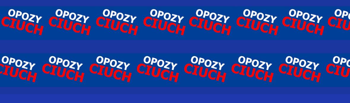 Opozy-Ciuch
