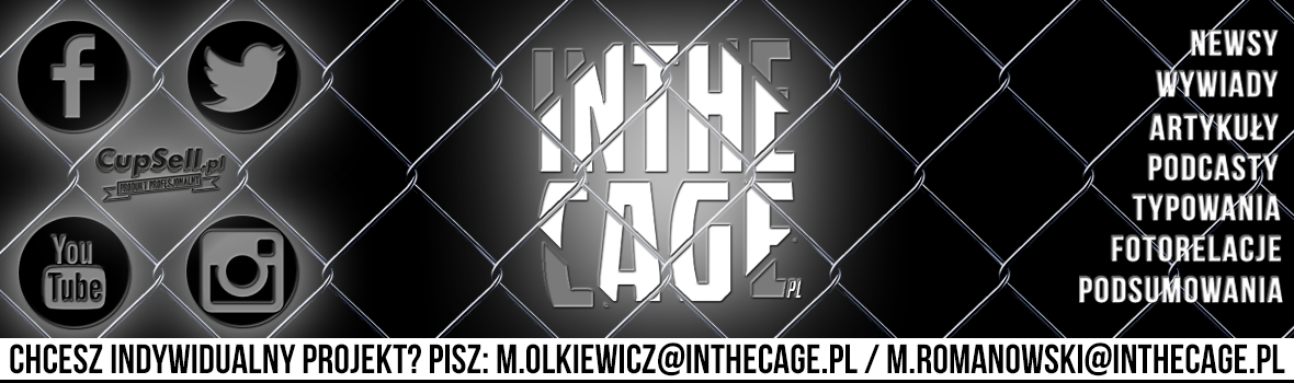 InTheCage.pl
