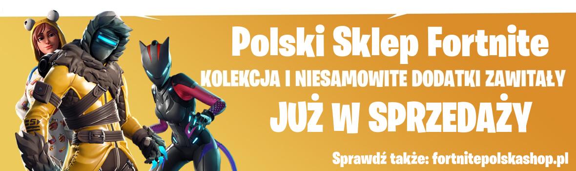 Fortnite Wear Polska