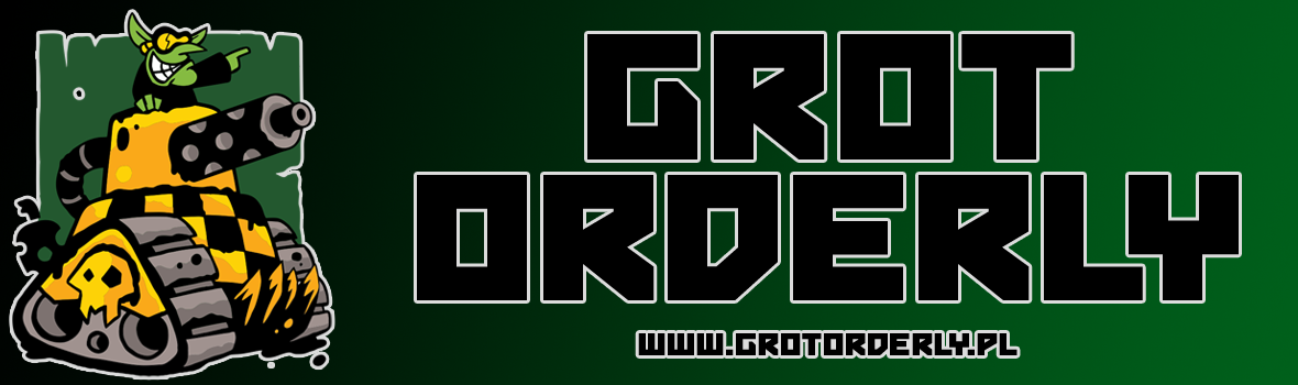 Grot Orderly