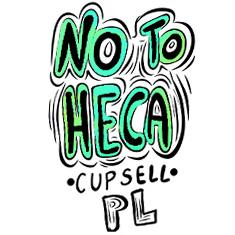 No to Heca! -  Polski Humor - Sklep z Prezentami