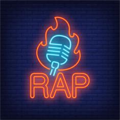 Koszulki rapowe | Najlepsze wzory hiphop, rap | Koszulki raperów