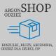 Argonshop - Koszulki, Bluzy, Akcesoria, Dla dzieci!