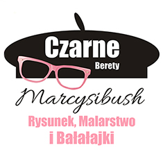 Czarne Berety Marcysibush