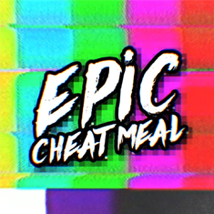 Epic Cheat Meal