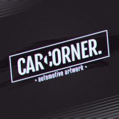 Car Corner - Motoryzacyjne Koszulki