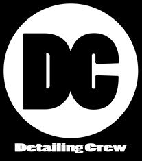 Detailing Crew Wear