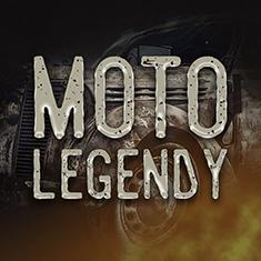 Motoryzacyjne Legendy, Kultowe samochody, motocykle PRL - koszulki, bluzy, kubki, gadżety