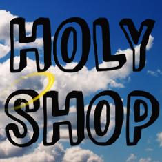 Holy Shop - koszulki z nieba