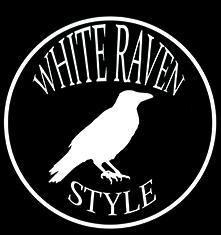 White Raven Style