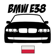 Sklep BMW E38 Polska - Odzież i Akcesoria!