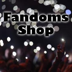 Fandom Shop