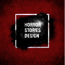 Horror Stories Design