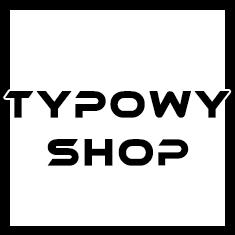 Typowy Shop