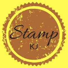 Stamp KJ