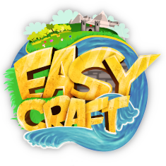 EasyCraft Merchant Store
