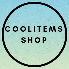CoolItems Shop