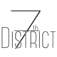 Seventh District