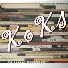KoKs - Kocham Książki