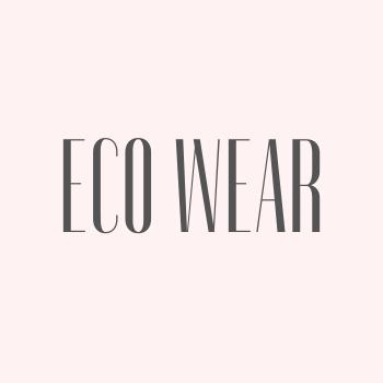 Eco Wear