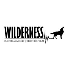 WILDERNESS CLOTHES&GADGETS | DESIGNED FOR U