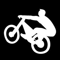 Taba na Rowerze