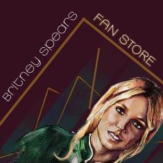 ☆ BRITNEY SPEARS FAN STORE