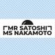 Mr. Nakamoto